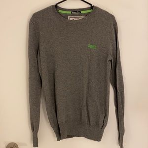 Men's Superdry Sweater